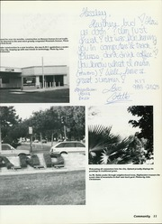Page 15, 1988 Edition, Upland High School - Hielan Yearbook (Upland, CA) online yearbook collection