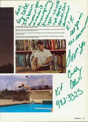 Page 17, 1988 Edition, Upland High School - Hielan Yearbook (Upland, CA) online yearbook collection
