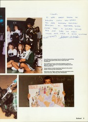 Page 9, 1988 Edition, Upland High School - Hielan Yearbook (Upland, CA) online yearbook collection