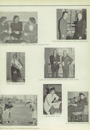 Page 13, 1947 Edition, Upper Arlington High School - Norwester Yearbook (Upper Arlington, OH) online yearbook collection