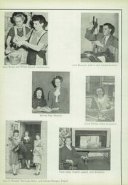 Page 14, 1947 Edition, Upper Arlington High School - Norwester Yearbook (Upper Arlington, OH) online yearbook collection