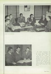 Page 15, 1947 Edition, Upper Arlington High School - Norwester Yearbook (Upper Arlington, OH) online yearbook collection