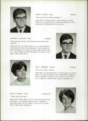 Upper Kennebec Valley High School - Boreas Yearbook (Bingham, ME) online yearbook collection, 1967 Edition, Page 14