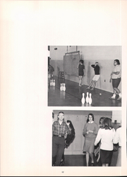 Upper Perkiomen High School - Walum Olum Yearbook (Pennsburg, PA) online yearbook collection, 1967 Edition, Page 16