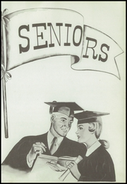 Page 13, 1954 Edition, Urbana Consolidated High School - Echo Yearbook (Urbana, IA) online yearbook collection