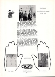 Page 17, 1958 Edition, Urich High School - Tigerette Yearbook (Urich, MO) online yearbook collection