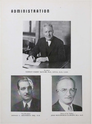 Ursinus College - Ruby Yearbook (Collegeville, PA) online yearbook collection, 1949 Edition, Page 14