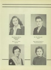 Ursuline Academy - Acres Yearbook (Dallas, TX) online yearbook collection, 1947 Edition, Page 17