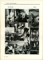 Utica High School - Builder Yearbook (Utica, OH) online yearbook collection, 1946 Edition, Page 16