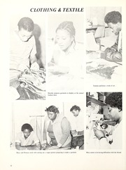 Page 14, 1984 Edition, Utica Junior College - Uticanite Yearbook (Utica, MS) online yearbook collection