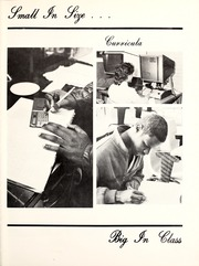 Page 7, 1984 Edition, Utica Junior College - Uticanite Yearbook (Utica, MS) online yearbook collection