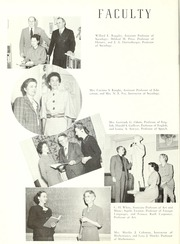 Valdosta State University - Pinecone Yearbook (Valdosta, GA) online yearbook collection, 1948 Edition, Page 16 of 116