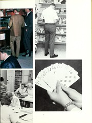 Valdosta State University - Pinecone Yearbook (Valdosta, GA) online yearbook collection, 1968 Edition, Page 17 of 220