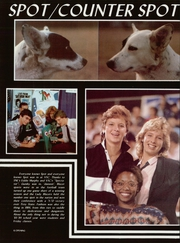 Valdosta State University - Pinecone Yearbook (Valdosta, GA) online yearbook collection, 1984 Edition, Page 12