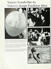 Page 16, 1978 Edition, Valencia High School - Tesoros Yearbook (Placentia, CA) online yearbook collection