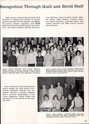 High School - Archive Yearbook (Parma Heights, OH) online yearbook ...