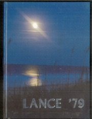 Valley High School - Lance Yearbook (Lonaconing, MD) online yearbook collection, 1979 Edition, Cover