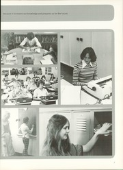 Page 11, 1979 Edition, Valley High School - Lance Yearbook (Lonaconing, MD) online yearbook collection