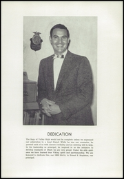 Page 11, 1958 Edition, Valley High School - Saga Yearbook (Albuquerque, NM) online yearbook collection
