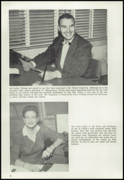 Page 14, 1958 Edition, Valley High School - Saga Yearbook (Albuquerque, NM) online yearbook collection