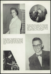 Page 16, 1958 Edition, Valley High School - Saga Yearbook (Albuquerque, NM) online yearbook collection
