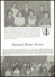 Page 13, 1960 Edition, Valley High School - Saga Yearbook (Albuquerque, NM) online yearbook collection