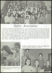 Page 16, 1960 Edition, Valley High School - Saga Yearbook (Albuquerque, NM) online yearbook collection