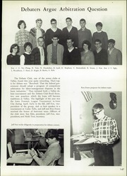 Valley High School - Tiger Tales Yearbook (West Des Moines, IA) online yearbook collection, 1966 Edition, Page 151