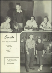 Page 14, 1952 Edition, Valley High School - Viking Yearbook (Valley Station, KY) online yearbook collection