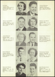 Page 15, 1952 Edition, Valley High School - Viking Yearbook (Valley Station, KY) online yearbook collection