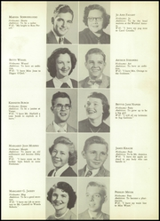 Page 17, 1952 Edition, Valley High School - Viking Yearbook (Valley Station, KY) online yearbook collection