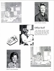 Page 13, 1977 Edition, Valleydale High School - Conquest Yearbook (Charlotte, NC) online yearbook collection