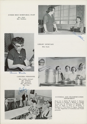 Page 10, 1957 Edition, Van Antwerp Junior High School - Yellow Jacket Yearbook (Schenectady, NY) online yearbook collection