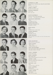 Page 12, 1957 Edition, Van Antwerp Junior High School - Yellow Jacket Yearbook (Schenectady, NY) online yearbook collection