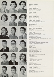 Page 14, 1957 Edition, Van Antwerp Junior High School - Yellow Jacket Yearbook (Schenectady, NY) online yearbook collection
