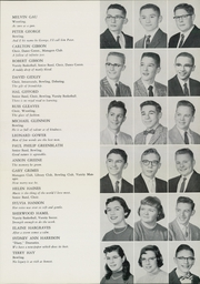 Page 15, 1957 Edition, Van Antwerp Junior High School - Yellow Jacket Yearbook (Schenectady, NY) online yearbook collection