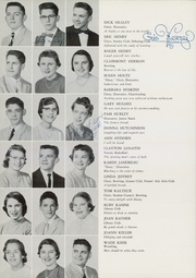 Page 16, 1957 Edition, Van Antwerp Junior High School - Yellow Jacket Yearbook (Schenectady, NY) online yearbook collection