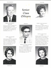 Van Buren High School - Knight Yearbook (Van Buren, OH) online yearbook collection, 1964 Edition, Page 16