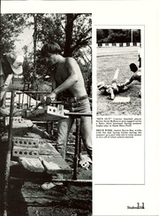Page 15, 1982 Edition, Van Buren High School - Pointer Yearbook (Van Buren, AR) online yearbook collection