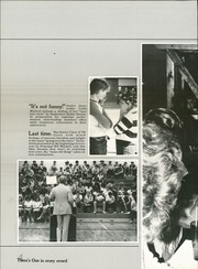 Page 8, 1982 Edition, Van Buren High School - Pointer Yearbook (Van Buren, AR) online yearbook collection