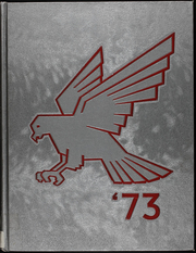Van Horn High School - Falcon Yearbook (Independence, MO) online yearbook collection, 1973 Edition, Cover