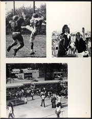 Page 11, 1973 Edition, Van Horn High School - Falcon Yearbook (Independence, MO) online yearbook collection