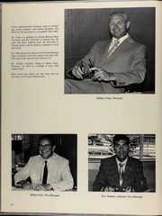 Page 14, 1973 Edition, Van Horn High School - Falcon Yearbook (Independence, MO) online yearbook collection