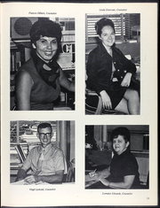 Page 15, 1973 Edition, Van Horn High School - Falcon Yearbook (Independence, MO) online yearbook collection
