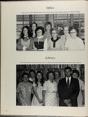 Page 16, 1973 Edition, Van Horn High School - Falcon Yearbook (Independence, MO) online yearbook collection