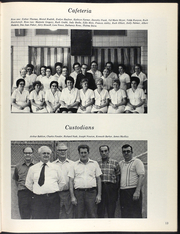 Page 17, 1973 Edition, Van Horn High School - Falcon Yearbook (Independence, MO) online yearbook collection