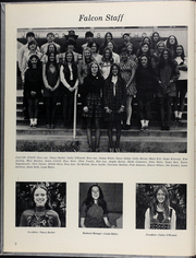 Page 6, 1973 Edition, Van Horn High School - Falcon Yearbook (Independence, MO) online yearbook collection