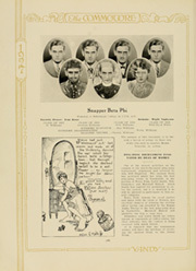 Vanderbilt University - Commodore Yearbook (Nashville, TN) online yearbook collection, 1927 Edition, Page 290