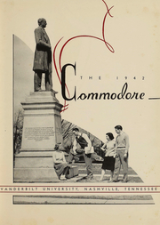 Vanderbilt University - Commodore Yearbook (Nashville, TN) online yearbook collection, 1942 Edition, Page 4 of 301