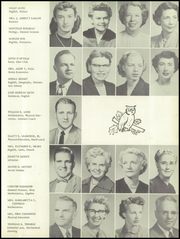 Page 9, 1954 Edition, Varina High School - Varinian Yearbook (Richmond, VA) online yearbook collection